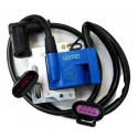 Boitier Electronique PVL Iame X30 - Ver. N, MONDOKART, kart, go