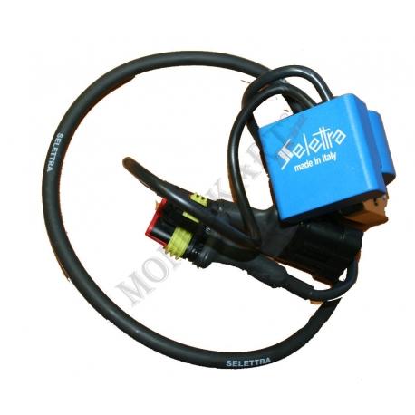 Coil / CDI Digital X30 Shifter - Ver. Z1, mondokart, kart, kart