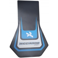 Sticker Floorpan Ricciardo Kart S11 OK OKJ & KZ