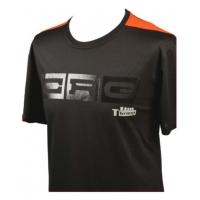T-Shirt CRG Schwarz BLACK!