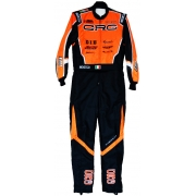 CRG Kart Suit ORANGE NEW!!, mondokart, kart, kart store