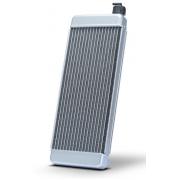 Radiateur complète 400x200 OTK Vortex TonyKart, MONDOKART