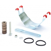 Support Kit Boite a Air (Filtre à air) Nitro KG, MONDOKART