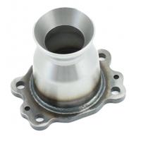 Exhaust Manifold Rok JR (NEW) 4 holes Vortex