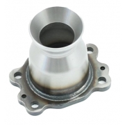 Exhaust Manifold Rok JR (NEW) 4 holes Vortex, mondokart, kart