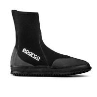 Overshoes Shoes Rain Rain Sparco neoprene
