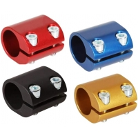 Klammer für 28mm eloxiert Stabilisierungsstange