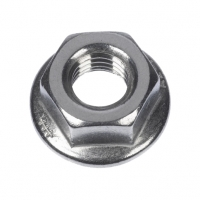 Flanged Nut M10