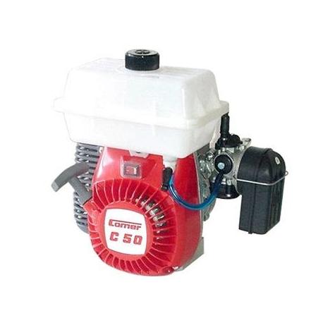 Engine Comer C50 - PREAX, mondokart, kart, kart store, karting