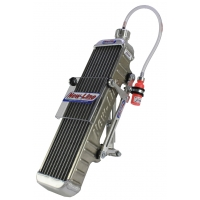 Radiator New-Line OK LIGHT + Air Shield