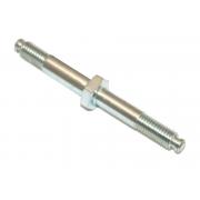 Pedal Pin M8x82 Top-Kart, mondokart, kart, kart store, karting
