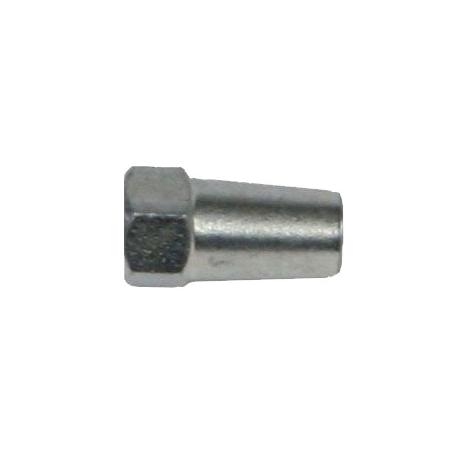 Dado Conico 6x22 tirante freno M6 o cavo di sicurezza