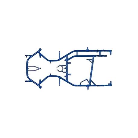Frame TopKart Blue Eagle RT17 Minikart (CH-20)