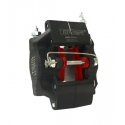 Brake Caliper Front V05 - V11 Black Top-Kart, mondokart, kart