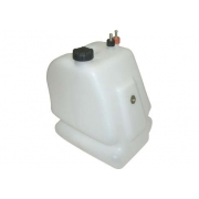 Fuel Tank KZ Extractable 9 LT. Parolin - Dreamer Top-Kart