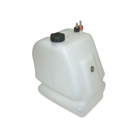 Deposito Combustible KZ Extraible 9 LT. Parolin - Dreamer