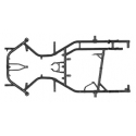 Cadre Nu Top-Kart Dreamer SR30.2 OK OKJ - GREZZA, MONDOKART