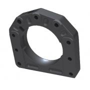 PortaRodamiento Lado Motor Dreamer SR30.2 OK OKJ Aluminium