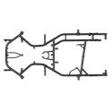 Cadre Nu Top-Kart Bullet EVO OK OKJ - GREZZA, MONDOKART, kart