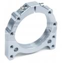 Axle Support Bearing Carrier Bullet Evo Aluminium Top-Kart