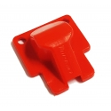 Red Cover Brake Pump with recovery Speedy Twister Bullet EVO