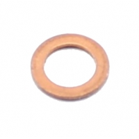 Washer Copper 10,5-14x2 brake fitting