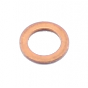 Washer Copper 10,5-14x2 brake fitting, mondokart, kart, kart