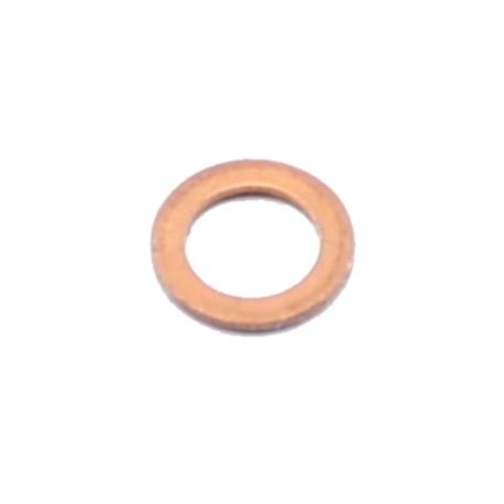 Washer Copper 10,5-14x2 brake fitting, mondokart, kart, kart
