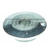 Buchse Neutral Wohnung 8mm - 18mm Top-Kart Bullet EVO