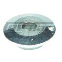 Bague Neutral Plat 8mm - 18mm Top-Kart Bullet EVO, MONDOKART
