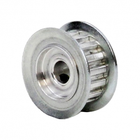 Toothed Small water pump pulley (for Shaft of Water Pump)