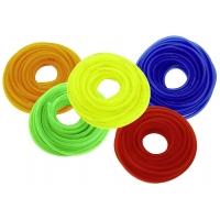 Tubo Benzina Colorato NEW-LINE (6x9mm)