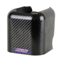 Cover Cylinder Protection CARBON FIBER New-Line Iame X30