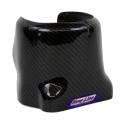 Cover Cylinder Protection CARBON FIBER New-Line TM KZ