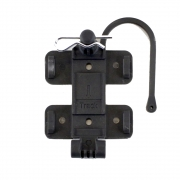 Soporte Trasponder para AMB160, MONDOKART, kart, go kart