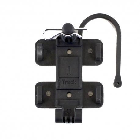Support Trasponder pour AMB160, MONDOKART, kart, go kart