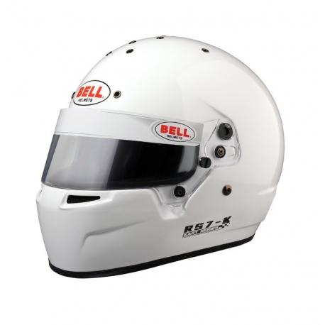 Karthelm BELL RS7-K - Senior, MONDOKART, kart, go kart