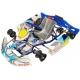Chasis Completo Top-Kart KID KART 50cc - RT20, MONDOKART, kart