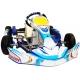Chassis Neue Top-Kart Blue Eagle MINI - NEW 2020, MONDOKART