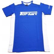 T-Shirt Top-Kart, MONDOKART, kart, go kart, karting, pièces