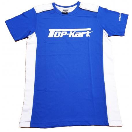 T-Shirt Top-Kart, MONDOKART, kart, go kart, karting, kart