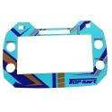 Cover Adhesiva Top-Kart para AIM Mychron 5