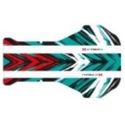Adesivo Pianale Racing EVO OK KZ IPK Formula K NEW! 2020