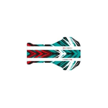 Floorpan Sticker Racing EVO OK KZ IPK Formula K NEW! 2020