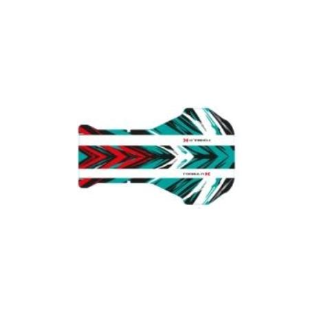 Adesivo Pianale Racing EVO MINI IPK Formula K NEW! 2020