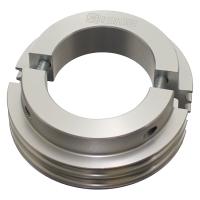 Polea Bomba Agua Iame X30 Aluminio 50 mm