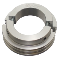 Water pump pulley Iame X30 50mm Aluminium