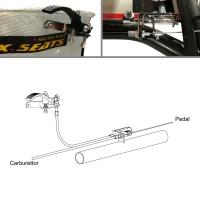 Kit Acceleratore Manuale OK - OKJ
