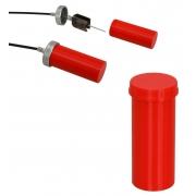 Cilindro Protección Válvula Gas Dellorto VHSH 30, MONDOKART