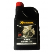 Huile Xeramic pour moteur KF et Rotax, MONDOKART, kart, go